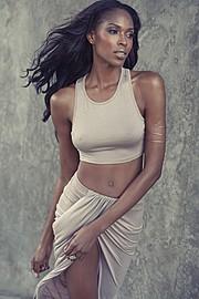 Mala Bryan model. Photoshoot of model Mala Bryan demonstrating Fashion Modeling.Fashion Modeling Photo #147542