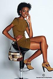 Mala Guthrie model. Photoshoot of model Mala Guthrie demonstrating Fashion Modeling.Fashion Modeling Photo #102540