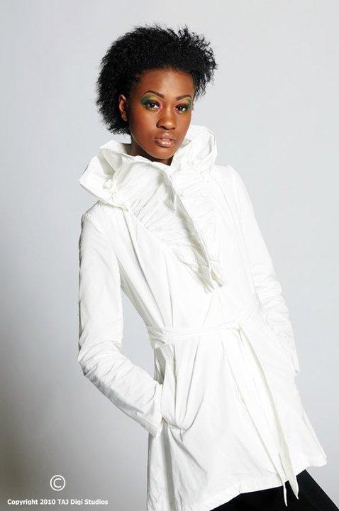 Mala Guthrie model. Photoshoot of model Mala Guthrie demonstrating Fashion Modeling.Fashion Modeling Photo #102536
