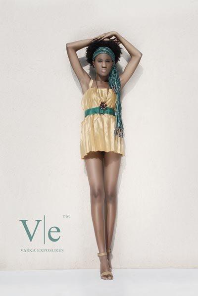 Mala Guthrie model. Photoshoot of model Mala Guthrie demonstrating Fashion Modeling.Fashion Modeling Photo #102541