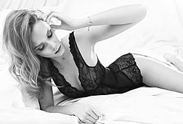 Malgosia Guzowska model (modelka). Photoshoot of model Malgosia Guzowska demonstrating Fashion Modeling.Fashion Modeling Photo #104995
