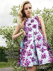 Malgosia Guzowska model (modelka). Photoshoot of model Malgosia Guzowska demonstrating Fashion Modeling.Fashion Modeling Photo #105027