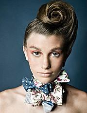 Mallory Fitzgerald makeup artist. makeup by makeup artist Mallory Fitzgerald. Photo #57819