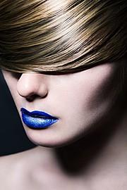 Mallory Mcgowan makeup artist. Work by makeup artist Mallory Mcgowan demonstrating Beauty Makeup.Beauty Makeup Photo #57542