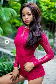 Mamoshedi Nkamone model. Photoshoot of model Mamoshedi Nkamone demonstrating Fashion Modeling.Fashion Modeling Photo #200482