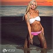 Mandi Johnston model. Modeling work by model Mandi Johnston. Photo #84534