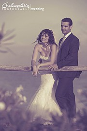Manos Chalampalakis photographer (Μάνος Χαλαμπαλάκης φωτογράφος). Work by photographer Manos Chalampalakis demonstrating Wedding Photography.Wedding Photography Photo #60499