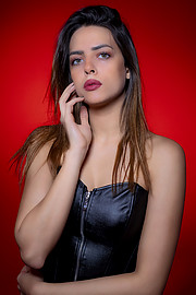 Maquette Cairo management agency. Women Casting by Maquette Cairo.Photo by: Ahmed GhanemWomen Casting Photo #220054