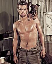 Marc De Groot photographer (fotograaf). Work by photographer Marc De Groot demonstrating Body Photography.Body Photography Photo #71296