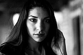 Marco Leonardo Pieropan photographer (fotografo). Work by photographer Marco Leonardo Pieropan demonstrating Portrait Photography.Portrait Photography Photo #149135