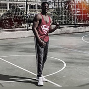 Marcus Obomanu Model