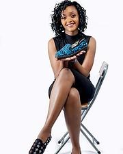 Marga Njoroge model. Photoshoot of model Marga Njoroge demonstrating Fashion Modeling.Fashion Modeling Photo #226289