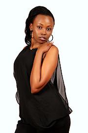 Margaret Wahito Makeup Artist