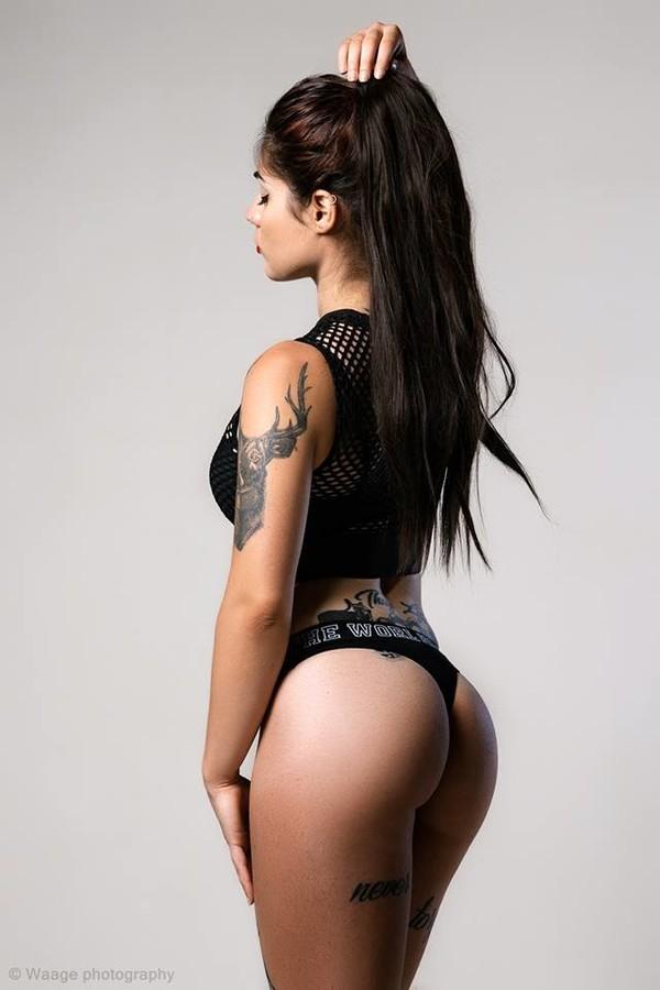 Margarita Fotiadou model (μοντέλο). Photoshoot of model Margarita Fotiadou demonstrating Body Modeling.Body Modeling Photo #183502