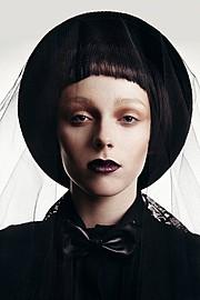 Maria Barteczko fashion stylist (modestylist). styling by fashion stylist Maria Barteczko. Photo #111357
