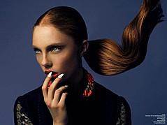 Maria Barteczko fashion stylist (modestylist). styling by fashion stylist Maria Barteczko. Photo #54494