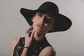 Maria Christidi Modell