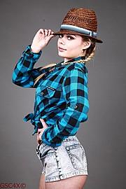 Maria Durup model. Photoshoot of model Maria Durup demonstrating Fashion Modeling.Fashion Modeling Photo #179992