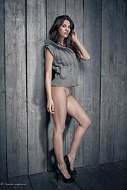 Maria Elena Monego model (modella). Photoshoot of model Maria Elena Monego demonstrating Fashion Modeling.Fashion Modeling Photo #135231