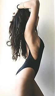Maria Eleni Emmanouil Μοντέλο