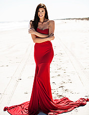 Maria Eriksson model. Photoshoot of model Maria Eriksson demonstrating Fashion Modeling.EditorialFashion Modeling Photo #172392