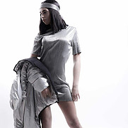 Maria Fotoy model (Μαρία Φώτου μοντέλο). Photoshoot of model Maria Fotoy demonstrating Fashion Modeling.Fashion Modeling Photo #228192