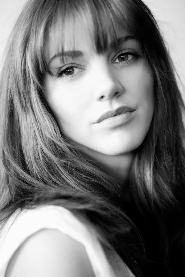 Maria Iuliana Somu model (μοντέλο). Photoshoot of model Maria Iuliana Somu demonstrating Face Modeling.Face Modeling Photo #112124