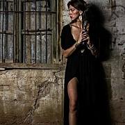Maria Iuliana Somu model (μοντέλο). Photoshoot of model Maria Iuliana Somu demonstrating Commercial Modeling.Commercial Modeling Photo #112158