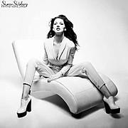 Maria Iuliana Somu model (μοντέλο). Photoshoot of model Maria Iuliana Somu demonstrating Fashion Modeling.Fashion Modeling Photo #112147