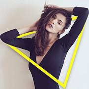 Maria Iuliana Somu model (μοντέλο). Photoshoot of model Maria Iuliana Somu demonstrating Face Modeling.Face Modeling Photo #145122