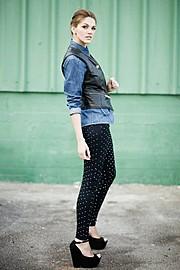 Maria Iuliana Somu model (μοντέλο). Photoshoot of model Maria Iuliana Somu demonstrating Fashion Modeling.Fashion Modeling Photo #145136