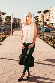 Maria Jackova (Mária Jacková) fashion stylist. styling by fashion stylist Maria Jackova. Photo #223718