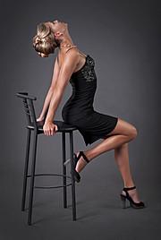 Maria Kharitonova model (модель). Photoshoot of model Maria Kharitonova demonstrating Fashion Modeling.Fashion Modeling Photo #74164