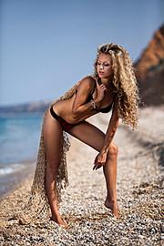 Maria Kharitonova model (модель). Photoshoot of model Maria Kharitonova demonstrating Commercial Modeling.Commercial Modeling Photo #74175