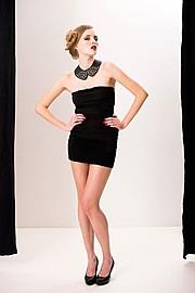 Maria Kononevskaya model. Photoshoot of model Maria Kononevskaya demonstrating Fashion Modeling.Fashion Modeling Photo #175470