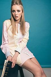 Maria Kononevskaya Model