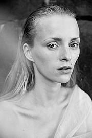 Maria Kononevskaya model. Photoshoot of model Maria Kononevskaya demonstrating Face Modeling.Face Modeling Photo #97122