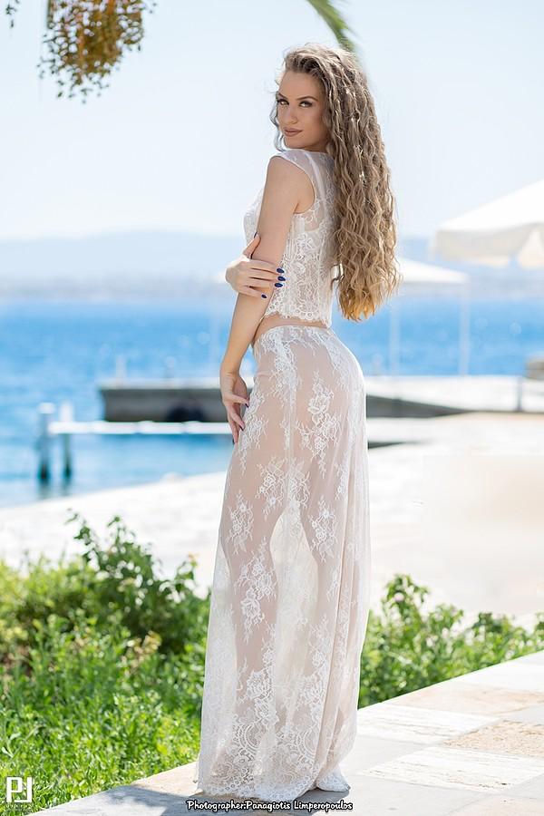 Μαρία Ψηλού Μοντέλο