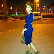 Mariam Ashraf Model