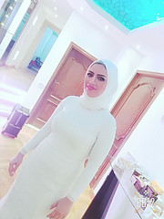 Mariam Hamad Model