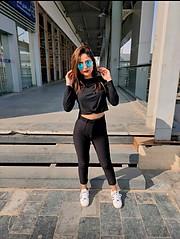 Mariam Hesham Model