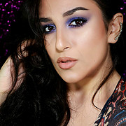 A Professional Makeup Artist Based in Cairo and Alexandria Egypt , Marian has over 4 years of experience in the cosmetics beauty field , hav