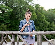Marianna Aggely model (Μαριάννα Αγγέλη φωτομοντέλο). Photoshoot of model Marianna Aggely demonstrating Fashion Modeling.Fashion Modeling Photo #197073