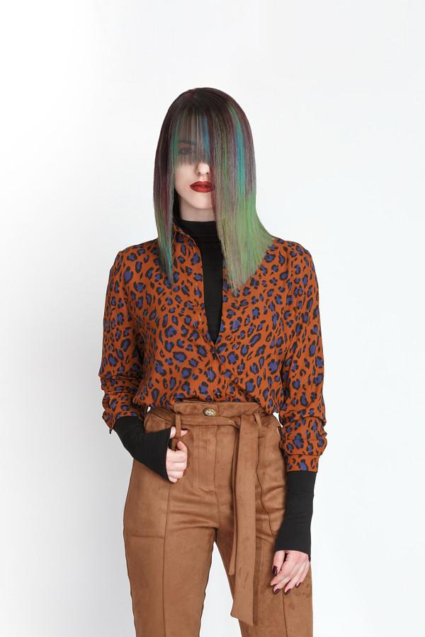 Marianna Nina Gkougkoustamou Μοντέλο