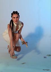 Marianna Votsi model (μοντέλο). Photoshoot of model Marianna Votsi demonstrating Fashion Modeling.📸Telemaque Loukakis 💄Eleftheria GkiokaFashion Modeling Photo #223458