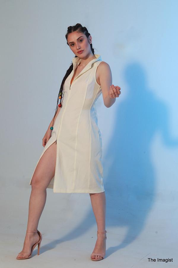 Telemaque Loukakis photographer (φωτογράφος), Marianna Votsi model (μοντέλο). Photoshoot of model Marianna Votsi demonstrating Fashion Modeling.makeup: Eleftheria GkiokaFashion Photography,Fashion Modeling Photo #222768
