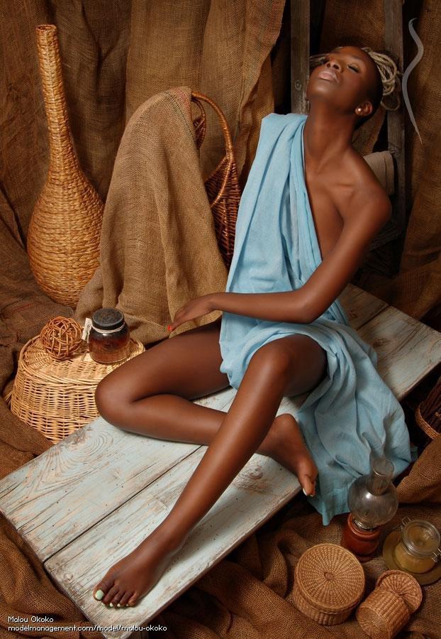 Marie Louise Okoko model. Photoshoot of model Marie Louise Okoko demonstrating Commercial Modeling.Commercial Modeling Photo #120557