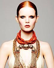 Marie Revelut makeup artist (maquilleur). makeup by makeup artist Marie Revelut. Photo #55616