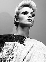 Marie Revelut makeup artist (maquilleur). makeup by makeup artist Marie Revelut. Photo #55618