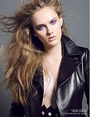 Marie Revelut makeup artist (maquilleur). makeup by makeup artist Marie Revelut. Photo #55621